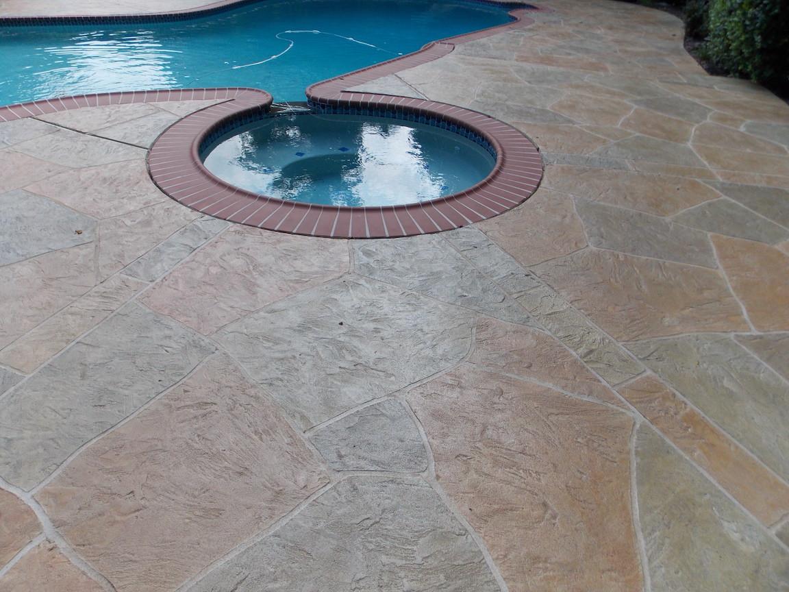 Concrete Pool Decks San Jose: Resurfacing, Repair & Coatings