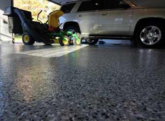 garage flooring san jose